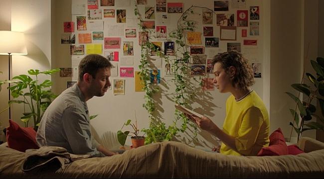 Burak Çevik ikinci kez Berlin Film Festivali'nde