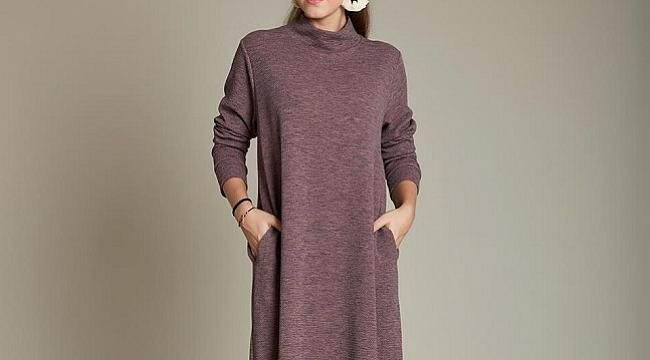 Daha zarif bir görünüm için uzun elbise modelleri