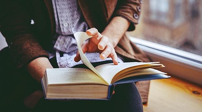 En çok Marmara Bölgesi kitap okuyor