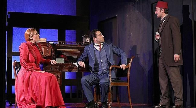 İBB Şehir Tiyatroları'ndan yeni oyun: Amanvermez Avni