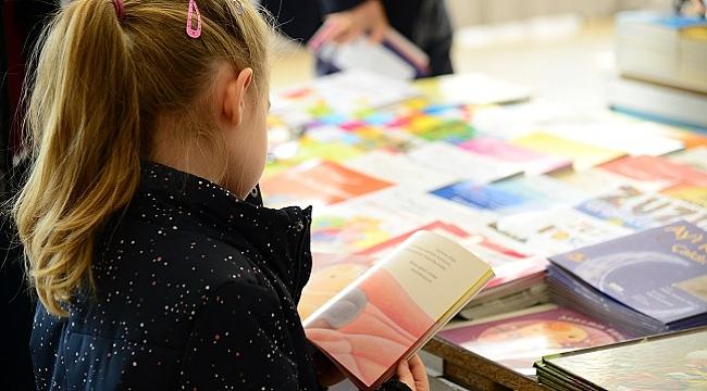 Kadıköy'de Çocuk Kitapları Günleri başlıyor