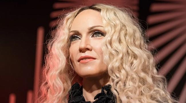 Madonna: Devrimin 50'nci yılını kutlamak için bir araya geldik