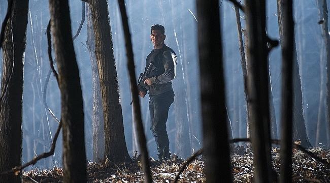 Marvel's The Punisher'ın ikinci sezonuna hazır mısınız?