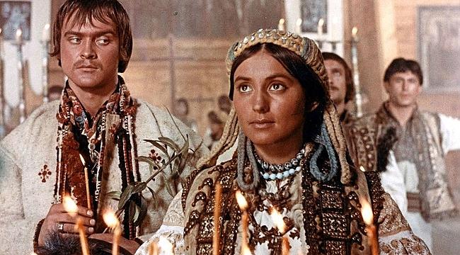 Parajanov filmleri ile Kafkasya'dan Ortadoğu yolculuk: İsyankar İmgeler