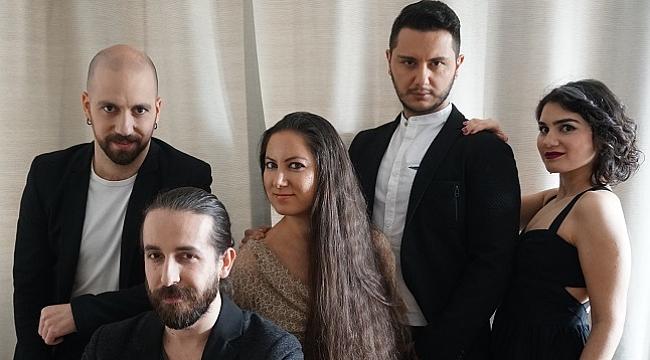 Pera Müzesi'nde yeni konser serisi: Pera'da A Capella