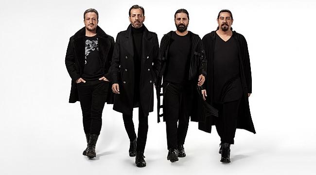 Rubato'dan yeni albüm: Üç
