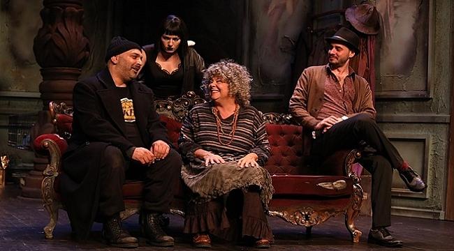 Şehir Tiyatroları'nda bu hafta hangi oyunlar var?