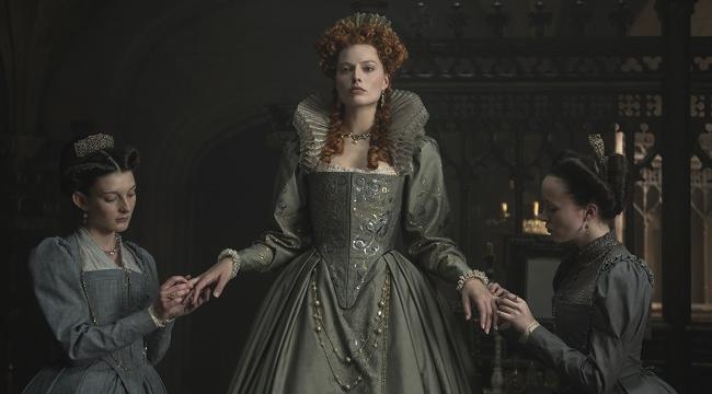 Tarihin akışını değiştiren kadın: İskoçya Kraliçesi Mary
