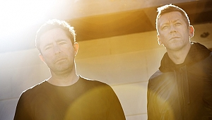 The Cinematic Orchestra'dan yeni single: A Caged Bird/Imitations of Life
