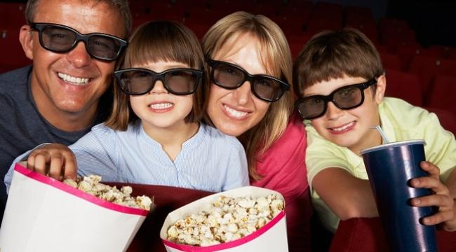 Yarıyıl tatilinde ailecek izlenebilecek 6 film