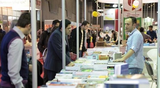 2019 CNR Kitap Fuarı giriş ücreti ne kadar?