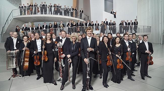 2019 İstanbul Müzik Festivali hakkında her şey