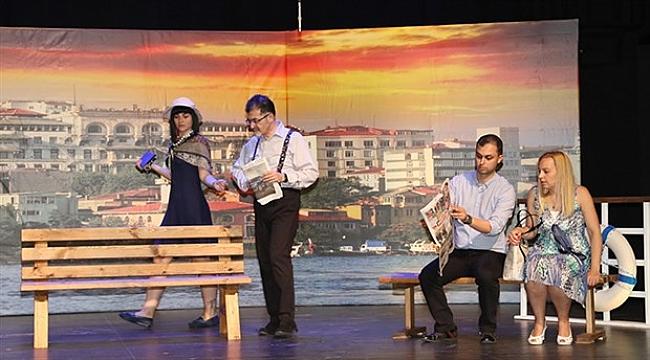 Ataşehir Tiyatro Festivali, 10. kez perdelerini açıyor