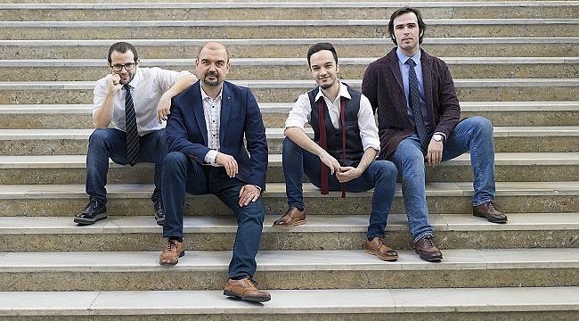 """""""Barbershop Istanbul"""" Pera Müzesi'nde sahne alacak"""