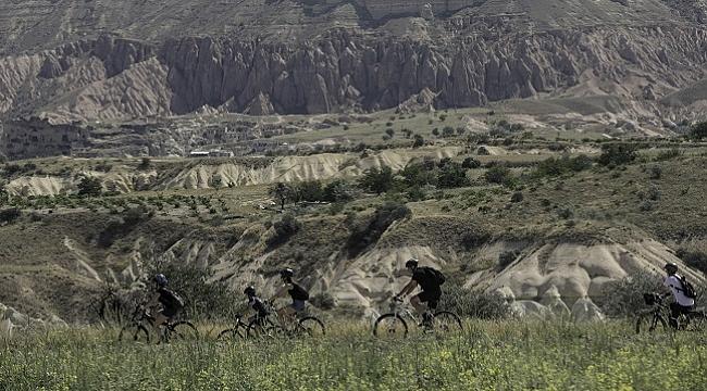 Cappadox'un 5. edisyonu 2020 yılında gerçekleşecek