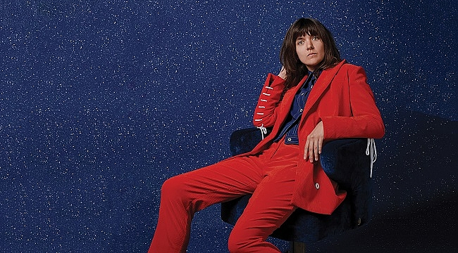 Courtney Barnett Babylon'da konser verecek