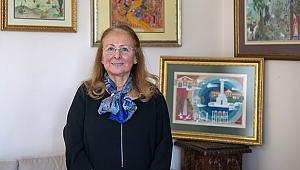 Minyatür sanatının ünlü ismi Ruhsar Özer, İTÜ RSG'de