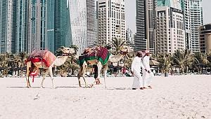 Ortadoğu'nun incisi Dubai