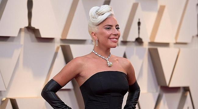 Oscar'ın en çok konuşulan ismi Lady Gaga