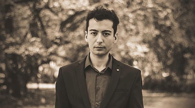 Piyanist Emre Yavuz'un Rahmaninov Turnesi'nin son etabı başladı