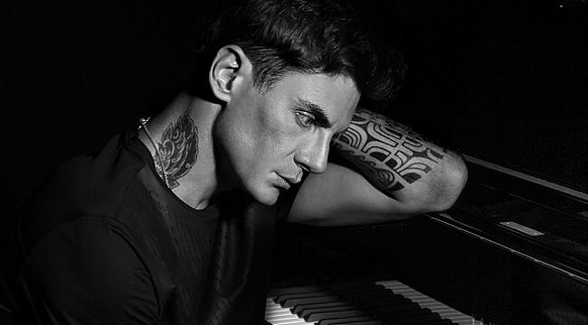Piyanonun Dahi Prensi Maksim Mrvica 20 Mart'ta CRR'de