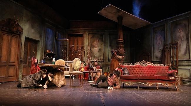Şehir Tiyatroları'nda bu ay hangi oyunlar var?