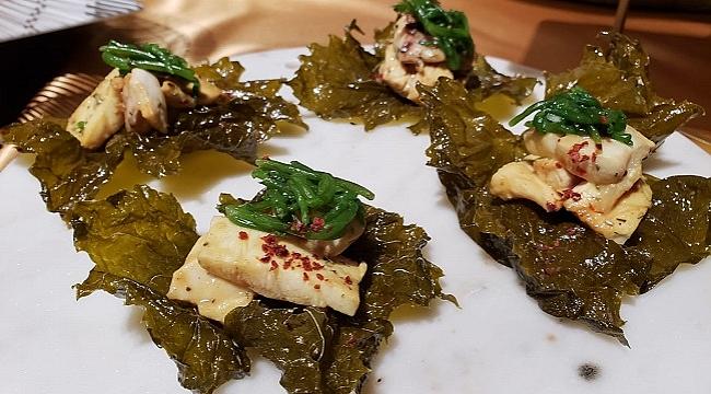 Türk yemekleri Oscar menüsünde
