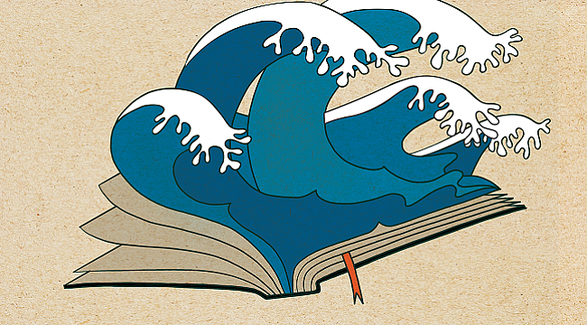 İTEF'in bu yılki teması belli oldu: Dalgakıran Edebiyat