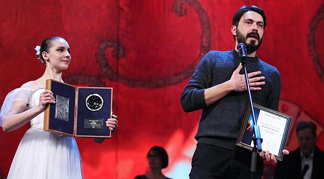 Nebula filmine Sibirya'dan büyük ödül
