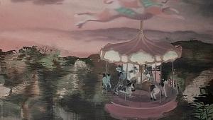 Resim alanında birbirinden çarpıcı eserler Mamut Art'ta