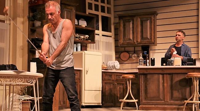 Şehir Tiyatroları'dan yeni oyun: Vahşi Batı