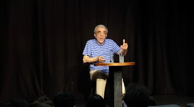 Ali Özgentürk: Oyunculuk yapacak alan daraldı