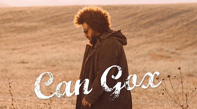 Can Gox'tan yeni cover: Ah Bir Ataş Ver