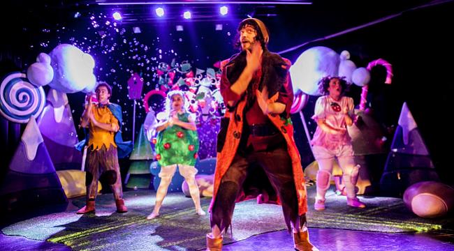 Devlet Tiyatroları çocukları Van'daki tiyatro şenliğinde buluşturacak