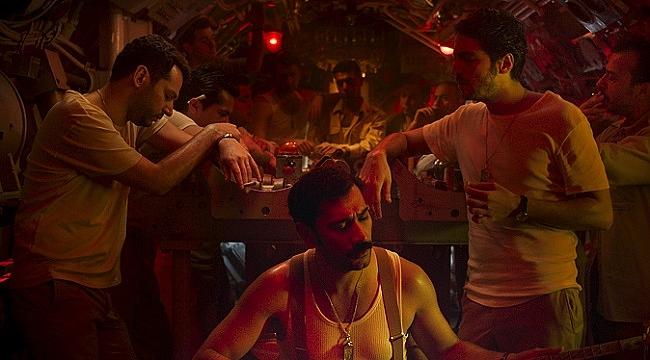 'Dumlupınar: Vatan Sağ Olsun' filminden ilk görüntüler yayınlandı