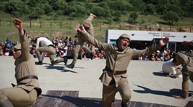 Heroes - Şehitler filminin çoklu gösterimleri SALT Beyoğlu'nda