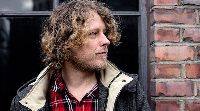 İbsen ödüllü oyun yazarı Fredrik Brattberg İstanbul'da