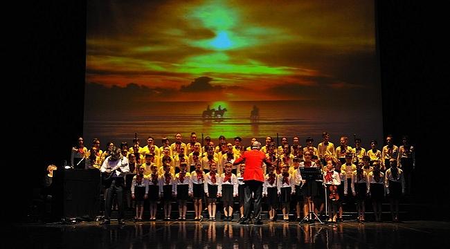 İstanbul Devlet Opera ve Balesi'nden  23 Nisan etkinlikleri