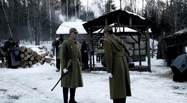 İstanbul Modern Sinema'dan Çin filmleri seçkisi: Hikâye Çin'de Geçiyor