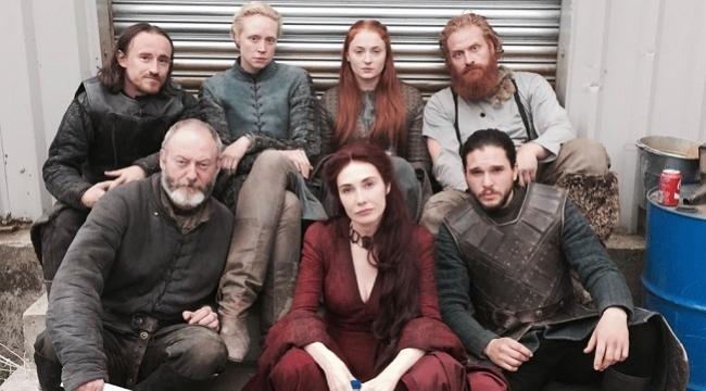 İşte Game of Thrones'un en çok konuşulanları