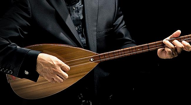 İTÜ Bağlama Günleri, Türk halk müziğinin ustalarını buluşturuyor