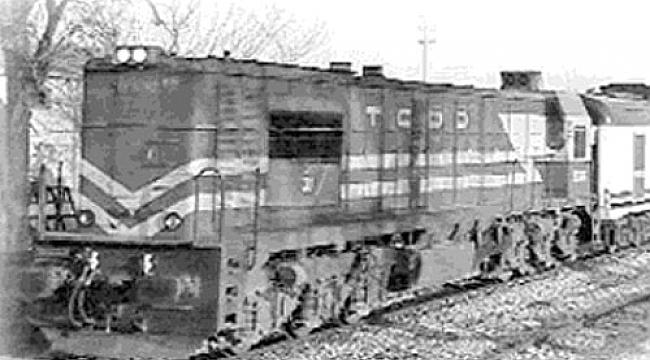 Kara Tren türküsünün hikayesi