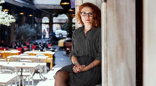 Nermin Mollaoğlu ile İstanbul Uluslararası Edebiyat Festivali'ni konuştuk
