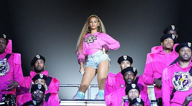 Netflix'ten Beyonce sürprizi