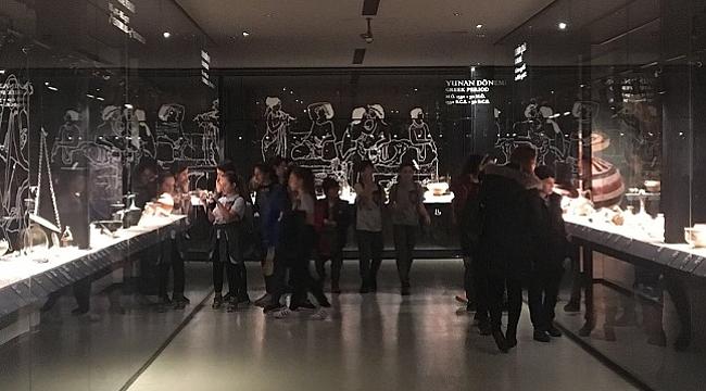 Rezan Has Müzesi, Dünya Sanat Günü'nde ücretsiz ziyaret edilebilecek