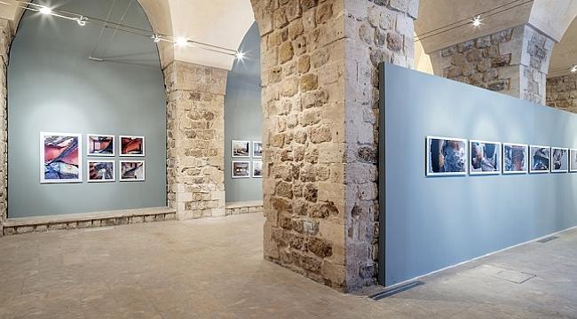 Sakıp Sabancı Mardin Kent Müzesi'nde yeni bir sergi: Belgeden Kurguya, Atölyeden Müzeye – Mardin'den Fotoğraflar