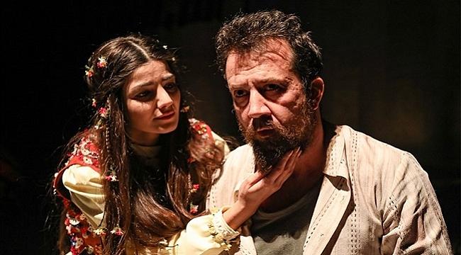 Şehir Tiyatroları'ndan yeni oyun: İblis