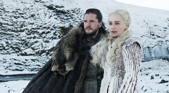 Spotify'da en çok hangi Game of Thrones müziği dinleniyor?
