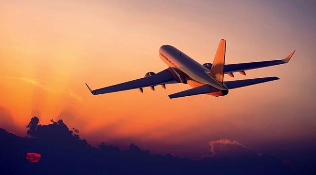 Antalya uçak bileti nereden alınır?