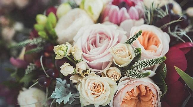 Çiçekçilikte büyük fark